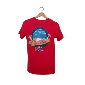 Other - Vintage Inspired AVFuel Graphic Tee